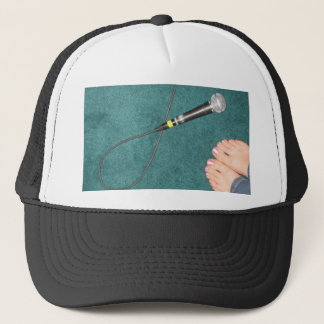 Just Sing Trucker Hat