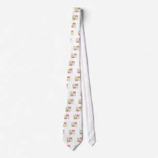 Just smile and don't be yourself neck tie