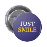 Just Smile Button