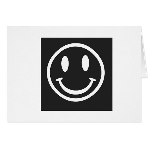 JUST SMILE COLLECTION CARD