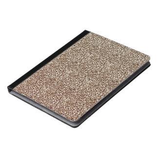 Just Snow Leopard iPad Case
