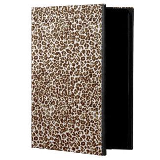 Just Snow Leopard Powis iPad Air 2 Case