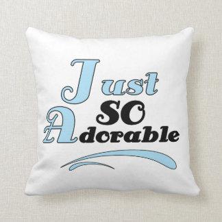 Just So Adorable Pillows