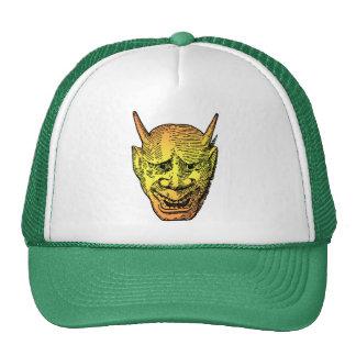 Just So Devilish Trucker Hat