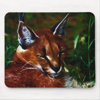 Just So Relaxed Mouse Pad