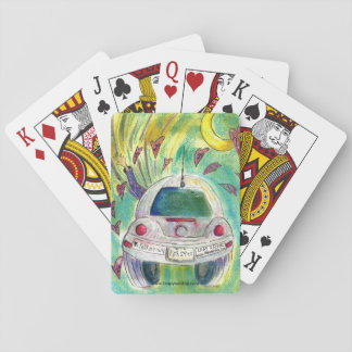 Just spreading Leap Year Day Awareness Card Decks