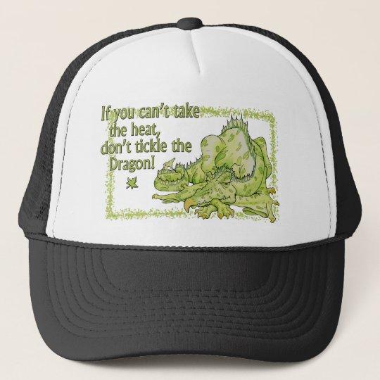 Just stay away! trucker hat