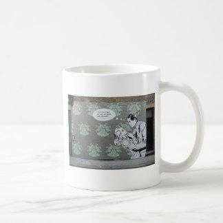 Just Stencils Mug