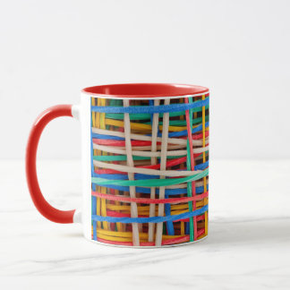 Just strings attached mug