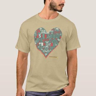 Just Stronger. T-Shirt