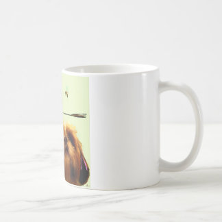 Just tell them the truth coffee mug