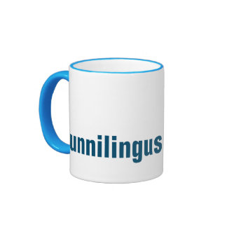 Just testing my limits.  The usual. Ringer Coffee Mug