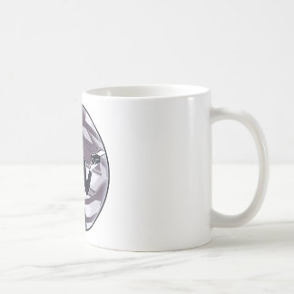Just that girl Round Coffee Mugs