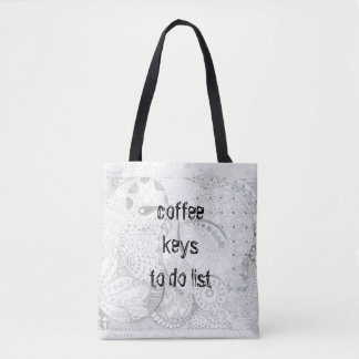 Just the Basics Tote