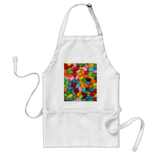 Just The Jelly Beans Apron