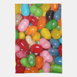 Just The Jelly Beans Kitchen Towel