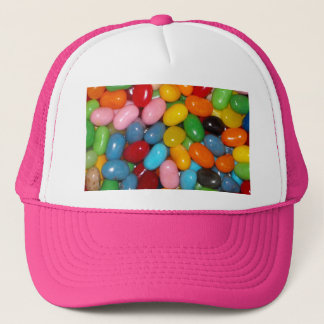 Just The Jelly Beans Trucker Hat