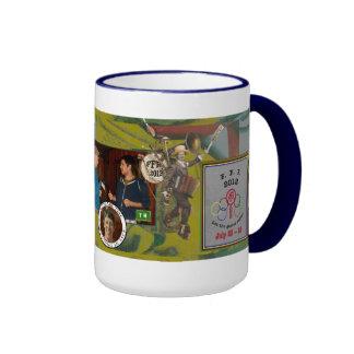Just the Kids Coffee Mug