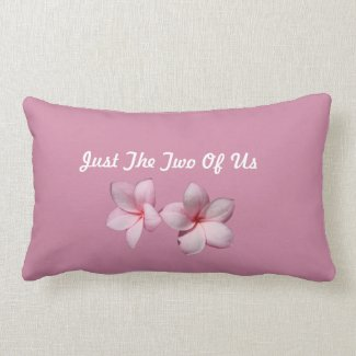 Just The Two Of Us Lumbar Pillow 13