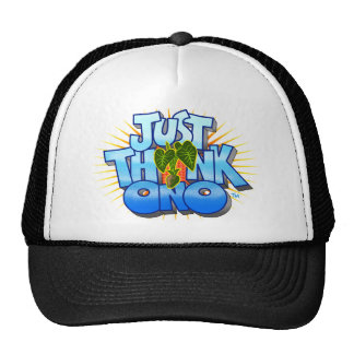 Just Think Ono Peking Roast Duck Mesh Hat