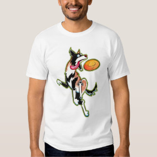Just Throw It! T Shirt
