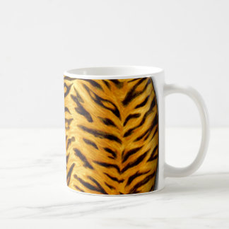 Just Tiger Coffee Mug