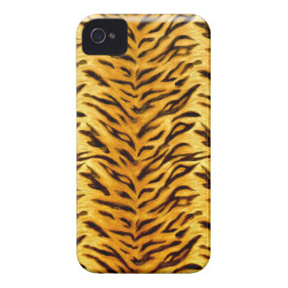 Just Tiger iPhone 4 Cover