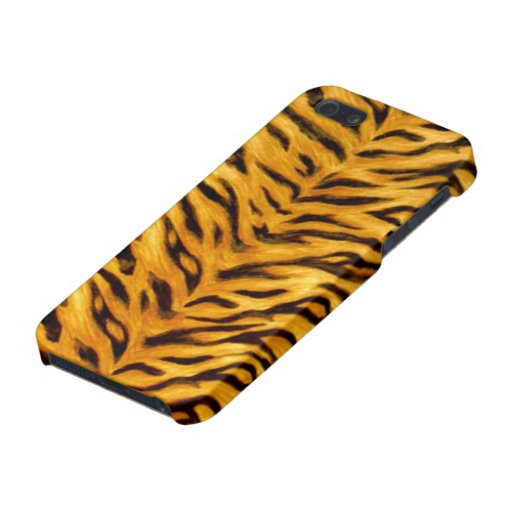 Just Tiger iPhone 5 Case