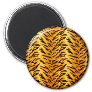 Just Tiger Magnet
