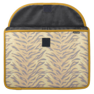 Just Tiger Sleeve For MacBooks