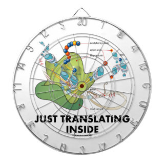 Just Translating Inside (Protein Synthesis) Dart Boards