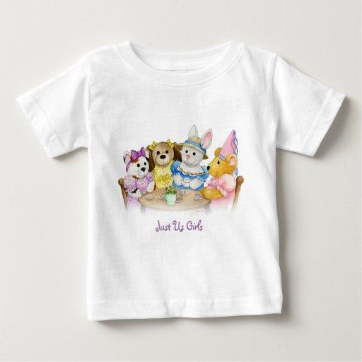 Just Us Girls T-Shirt