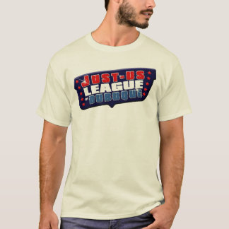 Just-Us League of Dubuque T-Shirt