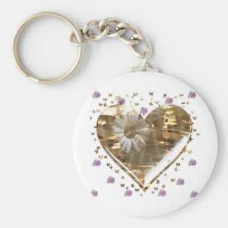 """""""Just Want To Say I Love You""""* Keychain"""