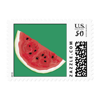 Just Watermelon Postage