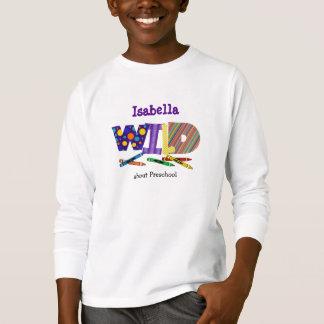 Just Wild Kid's T-Shirt