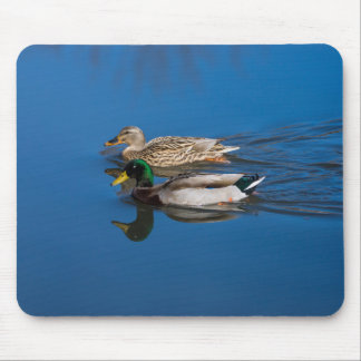 Just You And Me Mouse Pad