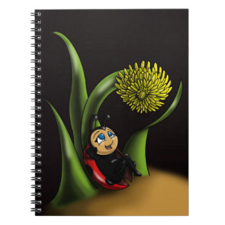 """""""Just You and Me"""" Notebook"""