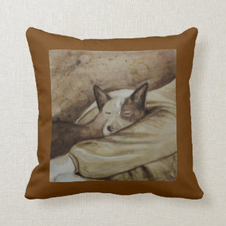 Just You and Me Throw Pillows