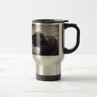 Just You And Me Travel Mug