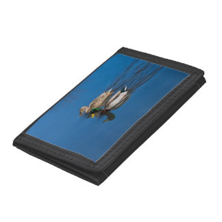 Just You And Me Trifold Wallet