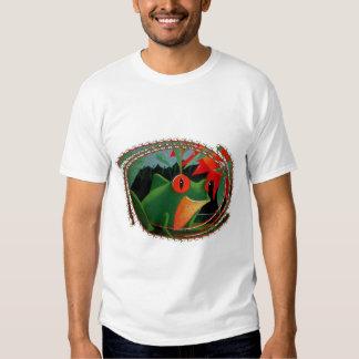 justa frog by artloverhuck T-Shirt