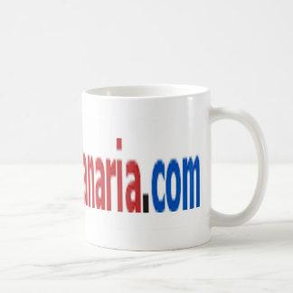 JustGranCanaria Coffee Mug