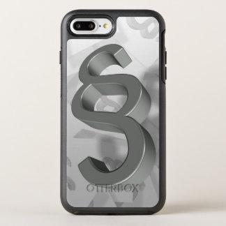 Justice20161102 OtterBox Symmetry iPhone 8 Plus/7 Plus Case