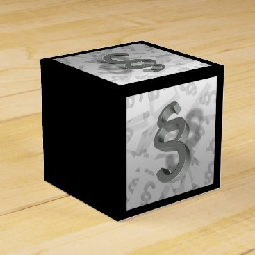 Lawyer Themed Justice 20161102 favor box