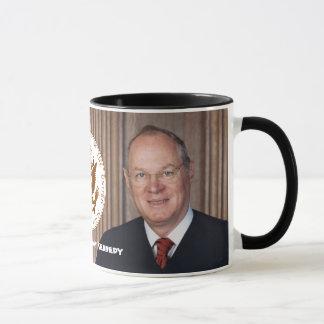 Justice Anthony Kennedy - U.S. Supreme Court Mug