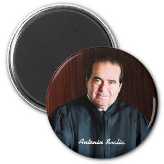 Justice Antonin Scalia Magnet