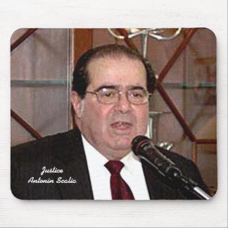 Justice Antonin Scalia Mouse Pad