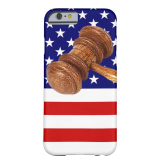 JUSTICE BARELY THERE iPhone 6 CASE