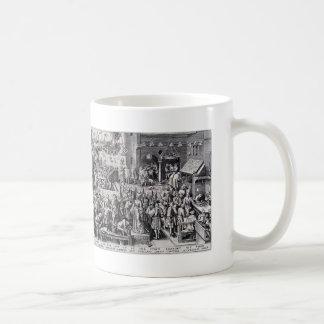 Justice by Pieter Bruegel the Elder Mug